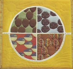 Charley Harper quilt!
