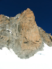 Mont Blanc-50 (donat.deger) Tags: aiguilledumidi kletterwandfernaufnahme