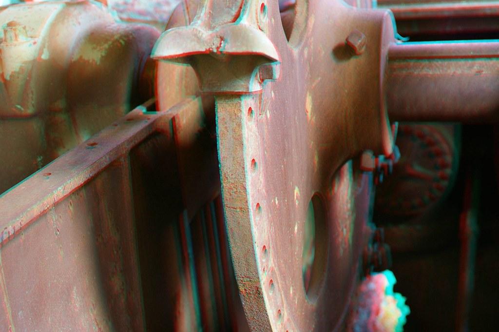 3d Pelton Wheel
