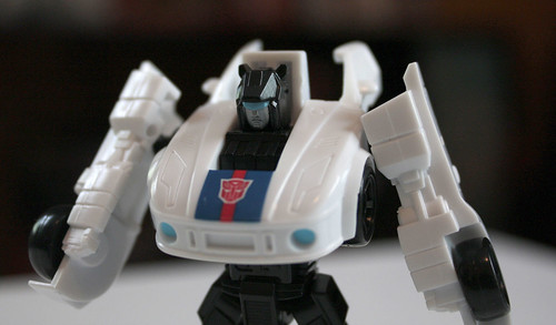 TF Universe Legends G1 Jazz