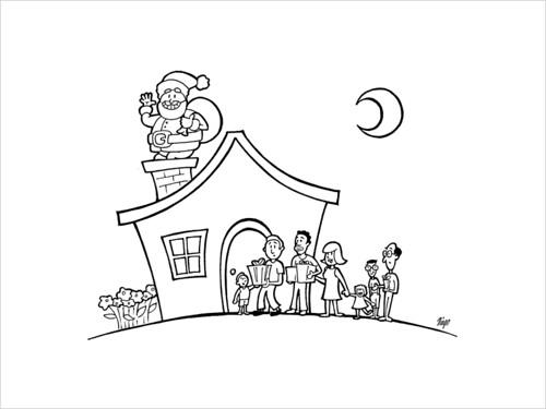 Ilustração por Tiago da Costa | Design Gráfico.