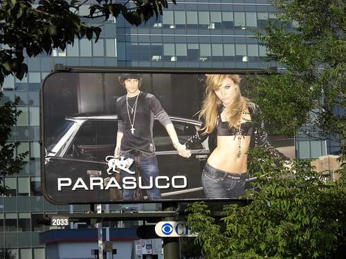 Zweideutige Werbung