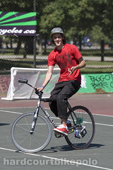 IMG_4610 Jake - Lexington at 2008 NACCC Bike Polo