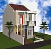 rumah-minimalis-taman-kota-jakarta-barat by rumah.minimalis