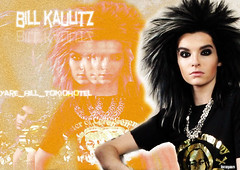 4.Bill Kaulitz blend (Brayan E. Old Flickr) Tags: baby angel hotel bill escape banner blend tokio alizee brayan kaulitz