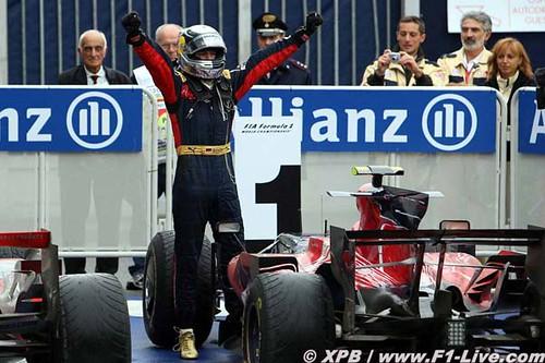 [運動] 2008年F1義大利站:新時代的來臨 (6)