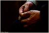 hands of Patient (MOHSEN MaSoUmI) Tags: life old love darkness iran iranian mohsen tasbih دربند محسن ایرانیان پیرمرد تاریک masoumi معصومی تسبیح mohsenmasoumi محسنمعصومی handsofpatient دستهایصبور
