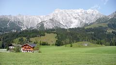 Hochknig Mountains (David Meehan (UK)) Tags: mountains alps austria berchtesgaden tirol lakes alpine alm tyrol zell grossglockner saalbach hinterglemm hochkonig
