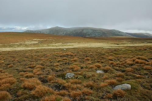 Lochnagar from Carn a' Choire Bhoidheach