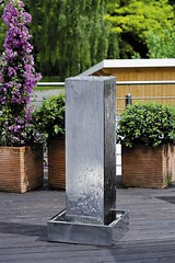 kubus (LaChan) Tags: fontaine foutain e5c