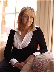 Rowling best betaalde auteur wereldwijd