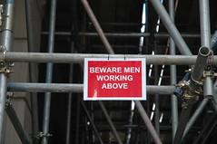 Beware Men