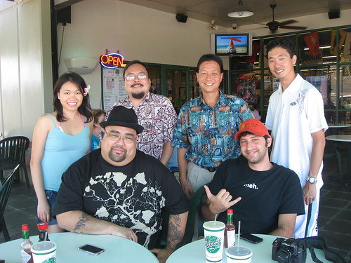 Honolulu Tweetup!