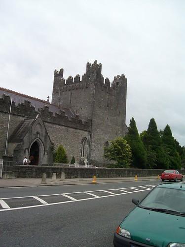 Ireland - Adare