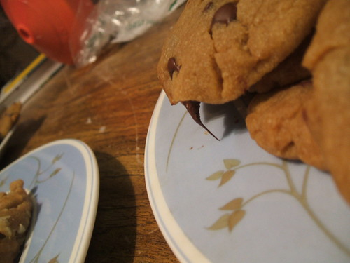 chocolate chip cookies2