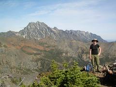 BC & Mt. Stuart