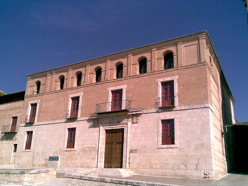 Museum of the Treaty of Tordesillas