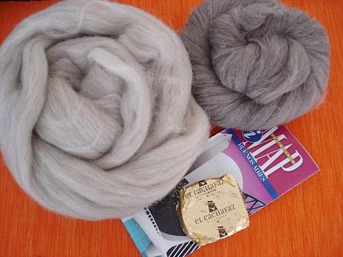 Lã argentina
