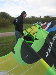 Janus gemmer sig (KiteakAdemiet) Tags: dejlige mennesker kitecamp kiteakademiet langelandstur2