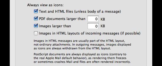 mail Plugin: MailIconizer 2
