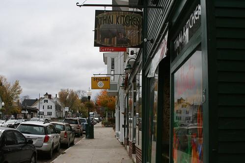 Poptech 2008 Camden Maine