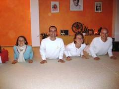 Asanas Yoga Vidya Villingen-Schwenningen