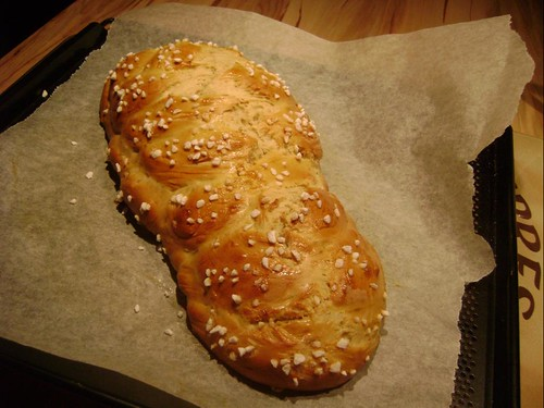 Bread Baking Babes: Challa