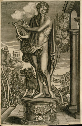 0004-Musurgia universalis sive ars magna consoni et dissoni [Tome 2].-Frontispicio