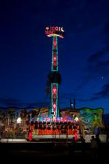 Coastal Empire Fair 33 (Thomas Reese Photography) Tags: people food georgia nikon availablelight fair games ferriswheel coloredlights nightshots rides savannah midway d300 coastalempire coastalemprirefair
