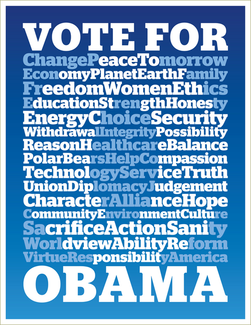 O Poster
