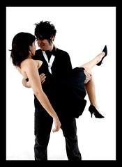Kadu + Mary Jane (Myrelle S. (mary jane)) Tags: love studio jane amor carinho beijo mary moda lovers beleza kadu casais seduo simionatto