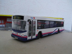 T368 NUA (jeff.day48) Tags: dennis dart slf code3 modelbus alx200 t368nua firstsomersetavon