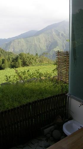 23.小陽台與山景