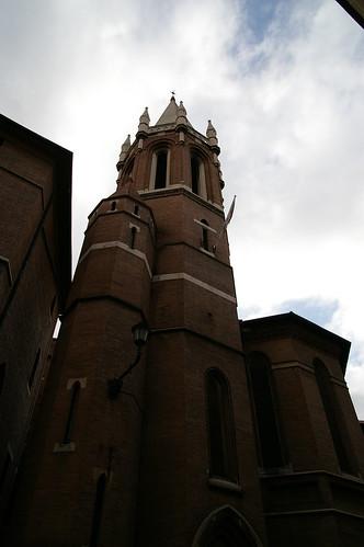 古老的建築