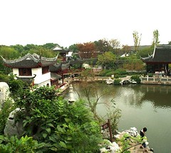 Tongli City, China