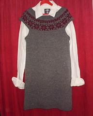 HPIM1280 (Strikky2008) Tags: knitted tunic strikket tunika