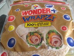Wonder+ Wrapz