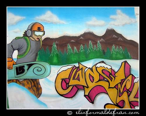 Graffitis d