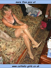 2652468620_f0de6aa500_o (cockold23) Tags: pictures women girlfriend tights blonde wife ff nylons leotards stelletoes