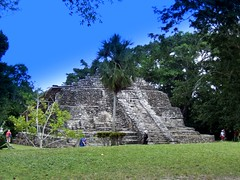 Chochaben (Butch Osborne) Tags: travel mexico ancient ruins maya culture mayan mayanruins historical traveling antiquity mustsee mayanculture yuccatan westerncarribeancruise2006 mayancity bucketlist