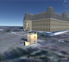 PalatulCulturii_GoogleEarth_turn