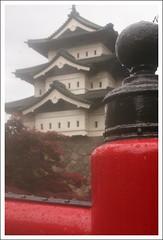 IMG_5250-web (bobo_kwan) Tags: japan canon 350d aomori 日本 tohoku 弘前 弘前城 青森県 aplusphoto colourartaward
