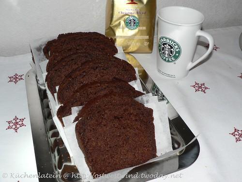 Lebkuchen Loaf Cake 001