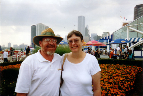 The Folks on Navy Pier
