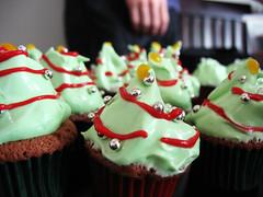 xmas cupcakes 0004