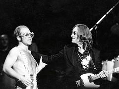 John Lennon, Elton John, Madison Square Garden...