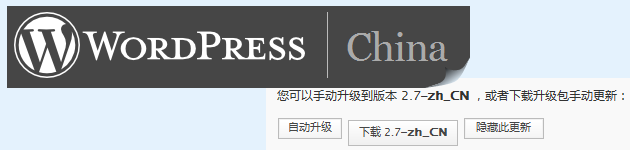 WordPress | China