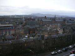 Afternoon in Edinburgh (mseasons) Tags: holiday edinburgh christmasparty eulogy onlinefire