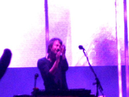 Radiohead <3