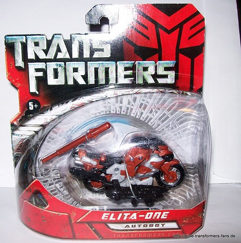 Elita-One Movie-2007  ScoutTransformers 001
